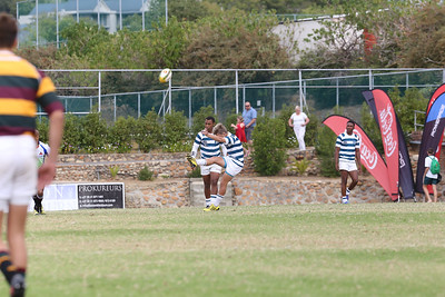 Paarl Gimnasium vs Garsfontein