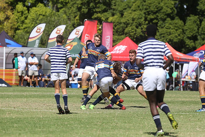 SACS vs Klerksdorp 13:10