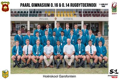 11 Hoerskool Garsfontein