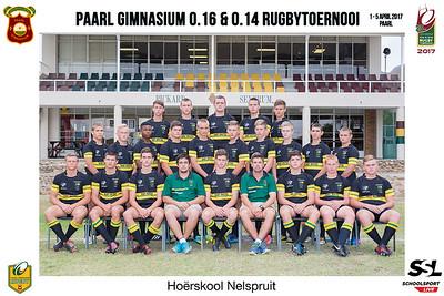 14 Hoerskool Nelspruit 016