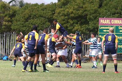 Day 3 Durbanville vs Garsfontein
