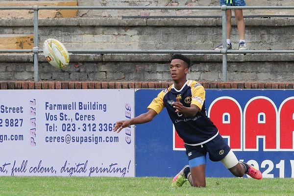 Garsfontein vs Durbanville