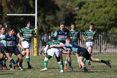 Stellenberg vs Rustenburg