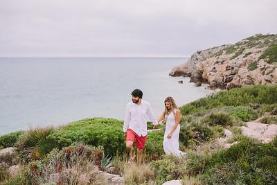 Pablo + Raquel