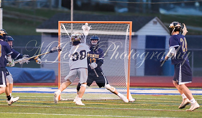 SF#38 Nick Teets shoots on Um Goalie # 13 McCormack-1