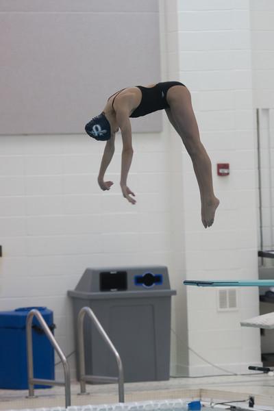 Pace MS Swimming vs. AIS & Walker