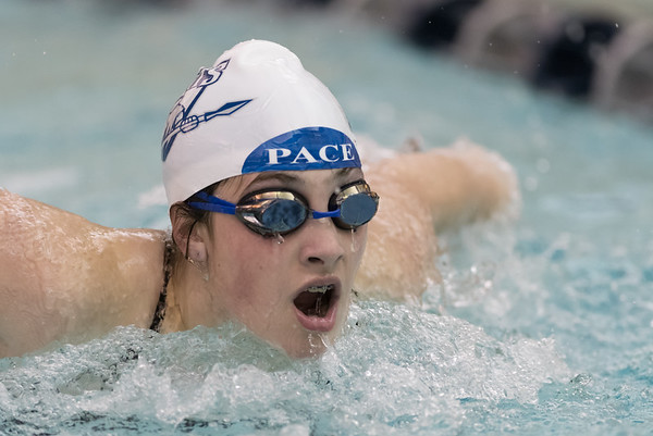Pace MS Swimming vs. Holy Innocents