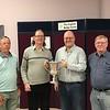 2017 winners - Kent: Peter Law, Phil Bailey, Michael Hampton, Patrick Collins