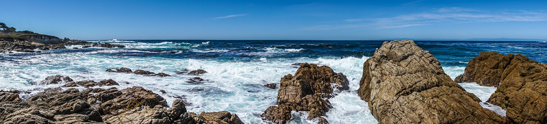 The 17-Mile Drive