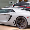 "Cannery Row, Monterey, California<br /> 2012 Lamborghini Aventador LP700-4 <br /> Starting price $387,000.00<br />  <a href=""http://www.lamborghini.com/en/models/aventador/lp-700-4/overview/#!slide/1"">http://www.lamborghini.com/en/models/aventador/lp-700-4/overview/#!slide/1</a>"