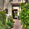 Passageways, Carmel, California