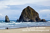 Cannon Beach's Haystack Rock.