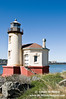 Coquille River 1896 Lighhouse, Bandon, OR