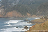 Surf - Ecola State Park, Oregon Coast