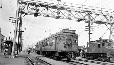 Watts, 1950