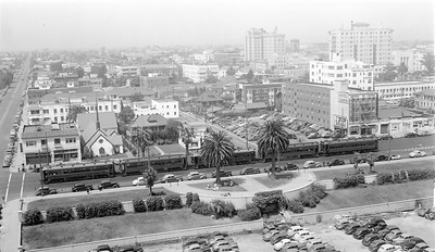 View from the Top - circa 1948
