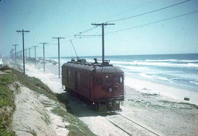 Newport Line Package Express