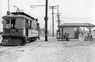 Delta, 1947