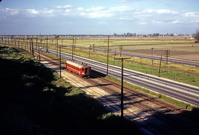 Hot Rod to San Pedro 1950