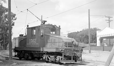 Switching the Orange - Marlboro Line