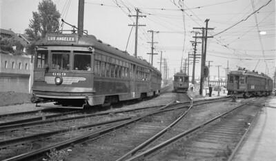 Vineyard Junction Activities 1949