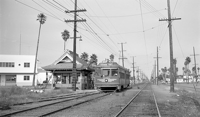 The Asian Station on the Short Line