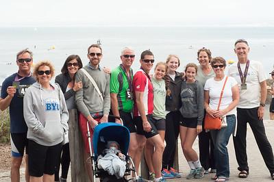 Pacific Grove Triathlon 2014