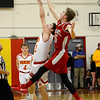 Carmel vs. Pacific Grove, basketball