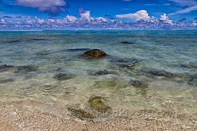 Tikioki Beach