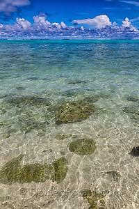 Tikioki Beach, Rarotonga