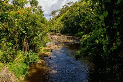 Kawainui Stream