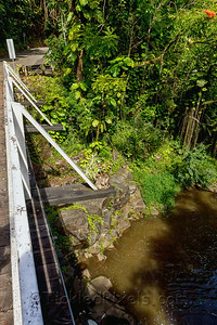 Kawainui Stream Bridge