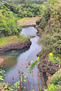 Wailuku River, Hawaii