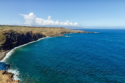 Poelua Bay
