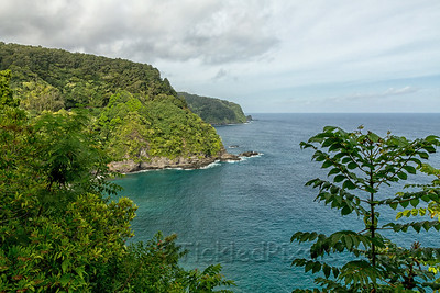Nua'ailua Bay