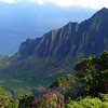 And another shot of the Kalalau Valley from the lookout. Its pretty spectacular so the camera's got a good workout.