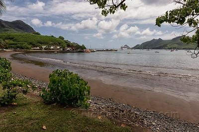 Taioha'e Shoreline
