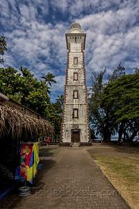 Point Venus Lighthouse