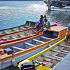 Local water taxi's in Port Vila