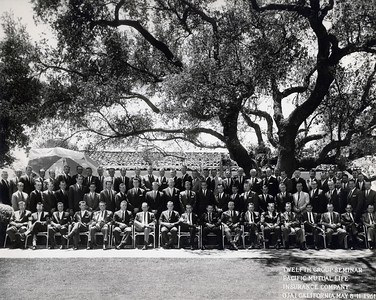 Seminar 1961 - Ojai