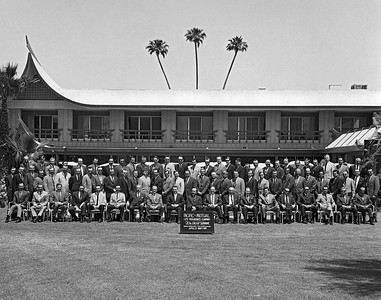 Seminar 1969 - Palm Desert