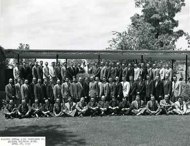 Seminar 1957 - Phoenix