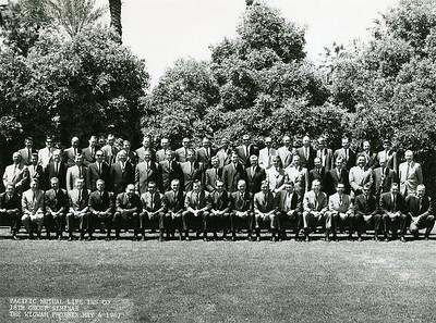 Seminar 1967 - Phoenix