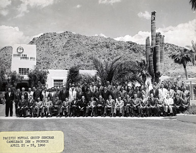 Seminar 1960 - Phoenix