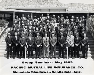 Seminar 1963 - Scottsdale