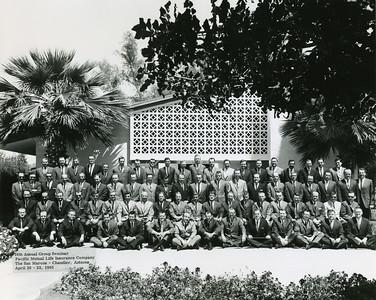 Seminar 1965 - Chandler, AZ