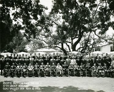 Seminar 1966 - Ojai