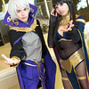 Henry and Tharja