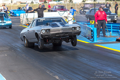 NHRA Pacific National Open 5/2/2015