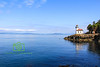 Lime Kiln Lighthouse, San Juan Island, WA USA